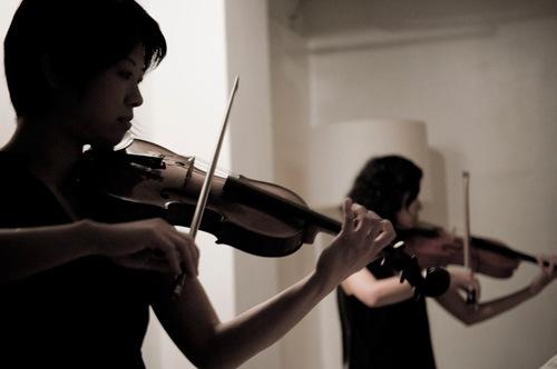 triola『Unstring,string』