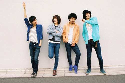 Czecho No Republic『DINOSAUR』レビュー
