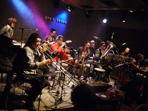 Orquesta Libre『好きにならずにはいられない』『うたのかたち』同時リリース!!