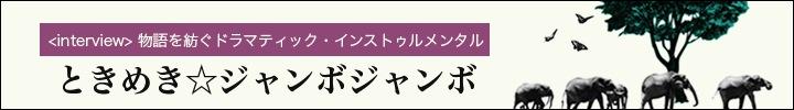 ときめき☆ジャンボジャンボ『stella』インタビュー