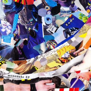 EeMu Monthly collection vol.8『mononoke』