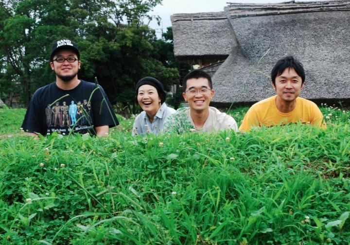 男女混合4人組バンド・herpianoが、5年ぶりの新作『ourseason』をリリース