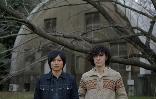日本から生まれたトラッド・ミュージック、ROTH BART BARON『Chocolate Demo』