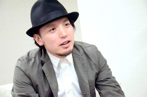 古川本舗の待望のセカンドアルバム『ガールフレンド・フロム・キョウト』