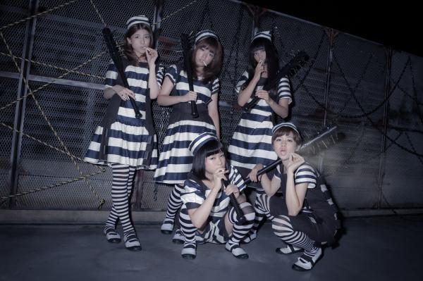 2012年12月13日(木)「お腹が痛い #2」出演は、BiS、younGSounds、鳥肌実!! #onakagaitai