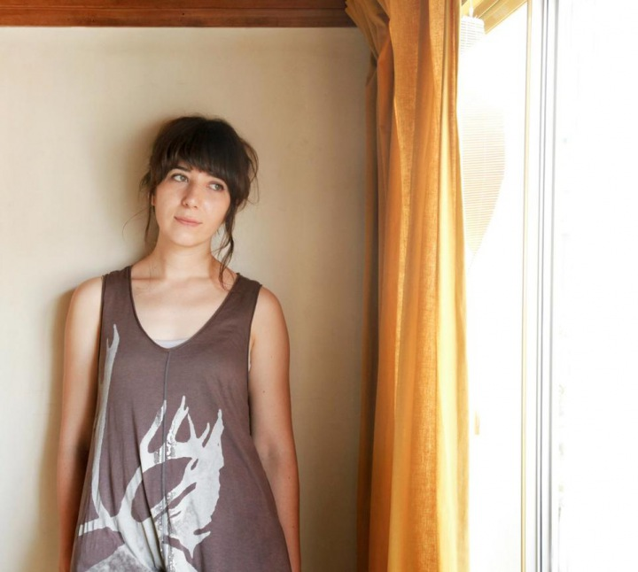 日本在住アメリカ人女性シンガー・ソングライター! Kate Sikoraの新作を高音質配信!