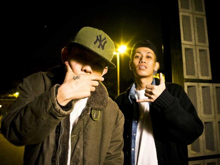 日本語ラップ・シーンの新世代。Fla$hBackSのファースト・アルバム先行配信決定!