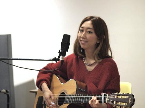 Rie fu シブヤヒカリエでの公開ライヴ・レコーディング作をDSDで販売開始