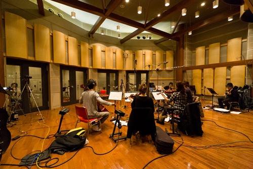 「DSD 5.6MHz」配信解禁! 第一弾は、「Cojok+徳澤青弦カルテット」のPremium Studio Liveを配信!