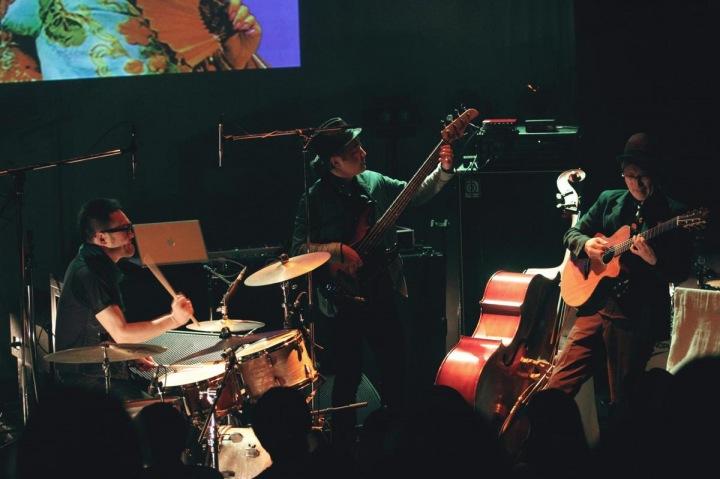 DE DE MOUSE主宰レーベルnot recordsから第2弾音源が登場!
