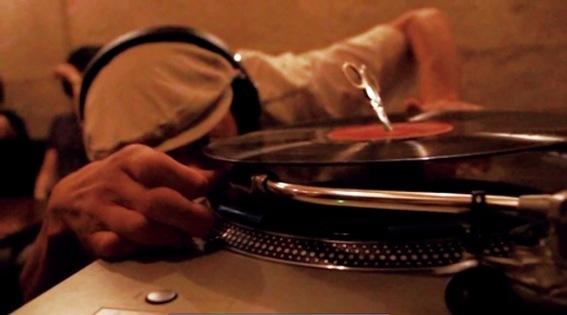 奇才bonstarによる39分20秒のB-BOY交響曲。『OUTCIDER HIP HOP』を配信開始!!