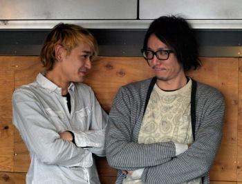 kilk records session 2013 新音楽時代 vol.2 木戸崇博(Ricco Label)「新しいレーベルのやり方」