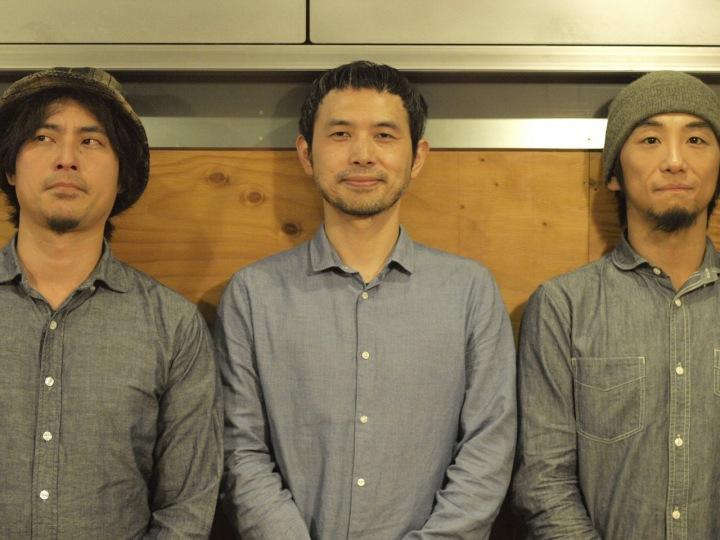 L.E.D.の2年振り、3枚目のアルバム『in motion』を高音質音源で配信!