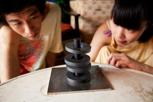 和田晋侍プロデュースによる『太秦ヤコペッティ』サウンド・トラックを配信スタート