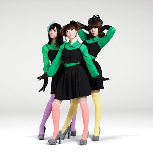 Negicco、小西康陽プロデュースによる新曲「アイドルばかり聴かないで」を先行高音質リリース!!