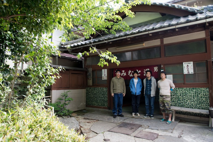 祝・野音!『 KICELL EP in みなと湯(5.6MHz DSD+HQD ver.)』リリース