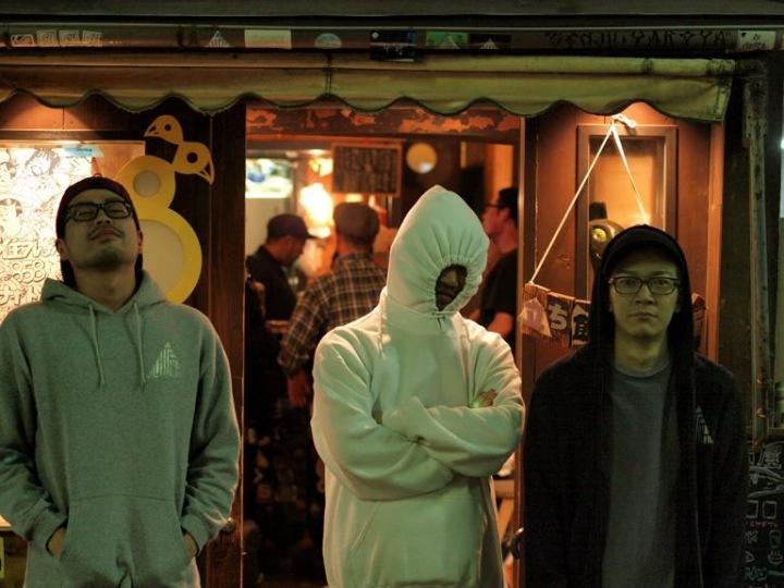 足立区から発信するトラウマ電波…VANADIAN EFFECTが長い潜伏期間を経て1st albumをリリース!