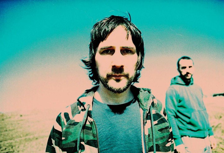 Boards Of Canada 8年振りの新作『Tomorrow's Harvest』をリリース