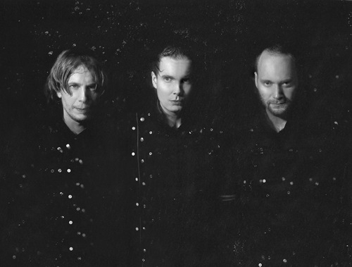 Sigur Rós、7作目となるスタジオ・アルバム『Kveikur』をリリース