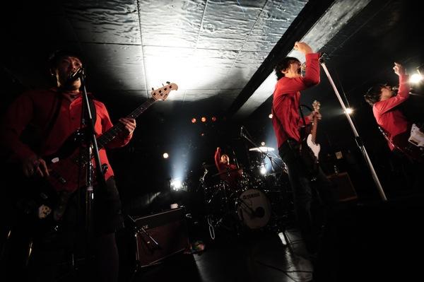 aeronauts、3曲入りEPをOTOTOY配信限定リリース!!