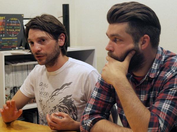 The Editors、4thアルバムリリース & インタヴュー