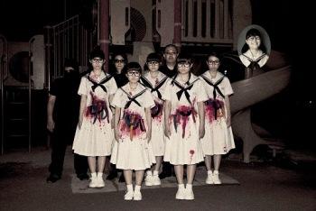 プー・ルイとオトトイのアイドル・グループ構成員増殖計画 vol.49 - BiS階段 おばあちゃんに訊く!!「この音楽はなんだと思いますか?」@巣鴨地蔵通商店街 -