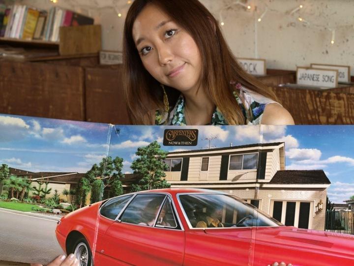 Rie fu、カーペンターズのカヴァー・アルバムを先行配信!!