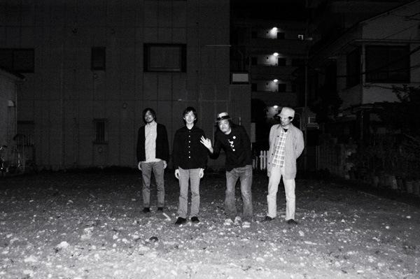 三沢洋紀と岡林ロックンロール・センター、待望の1stフルアルバムをリリース
