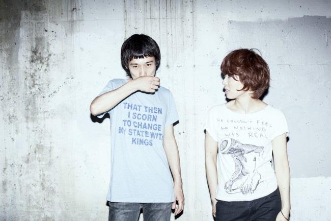 KETTLES、1stミニ・アルバムをリリース!