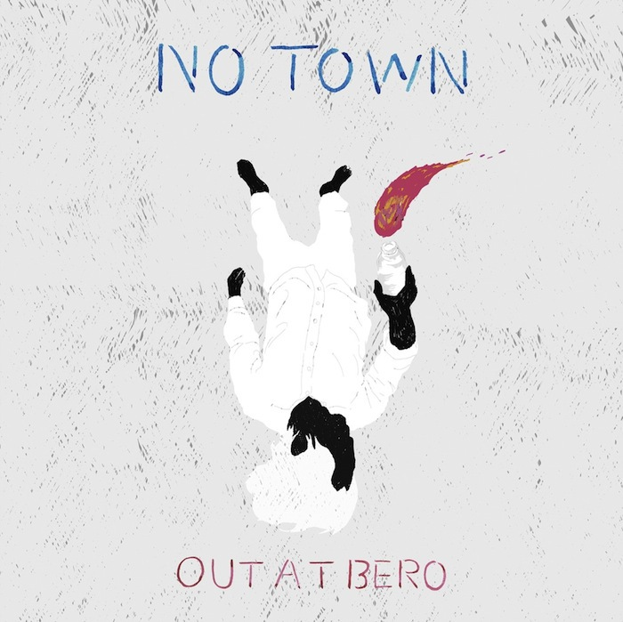 OUTATBERO、7インチアナログ2枚とソロ・アルバムの3ヶ月連続リリース!