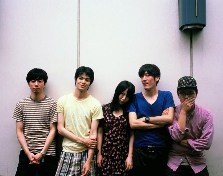 大森靖子と来来来チーム 最初で最後の? コラボレーション・アルバムをリリース!