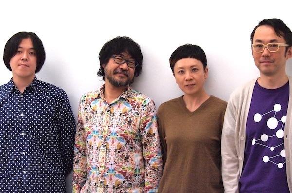 空気公団と倉本美津留の音楽ユニット、くうきにみつるのファースト・ミニ・アルバムを先行配信&フル視聴スタート!