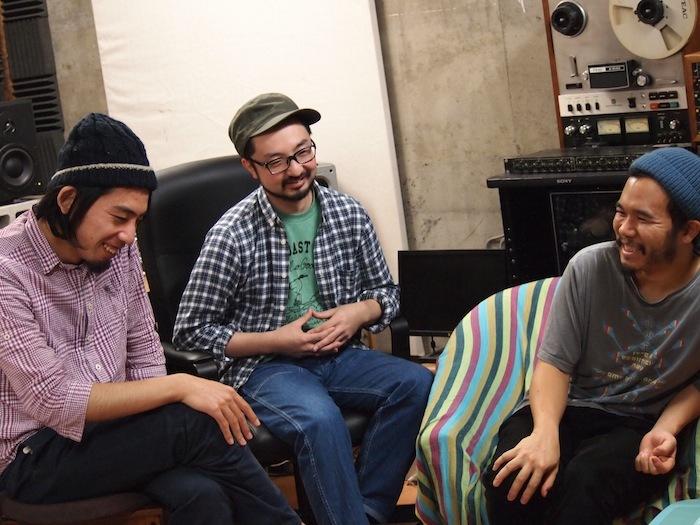 Ovall、3年8ヶ月ぶりの2ndアルバムをリリース&インタヴュー!
