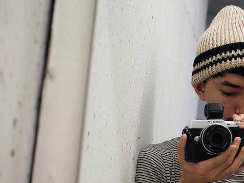 【PROGRESSIVE FOrM】Pawnこと梅沢英樹による6枚目のアルバム『Portrait Re:Sketch』
