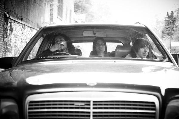 リトル・バーリー、3年ぶりの新作『シャドウ』をリリース