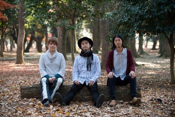 ハモニカクリームズ、ライヴ・セッションを記録したオフィシャル・ブートレグ盤『tokyo live smokin'』をリリース!
