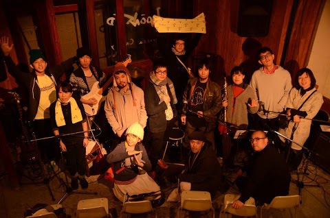 武蔵野音楽集団とんちれこーど、初のレーベル・コンピレーションをリリース