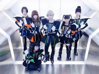 アイドル・グループ構成員増殖計画 vol.57 上田剛士(AA=)を迎えた新曲『STUPiG』リリース&カミヤサキのコスプレ連載スタート