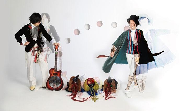 ELEKIBASS、5年ぶりのミニ・アルバムをリリース&インタヴュー