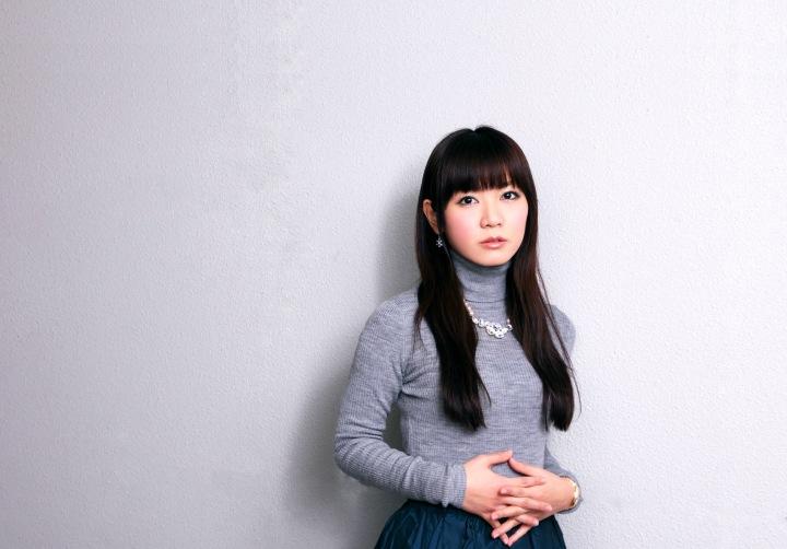 上原れな、約2年半ぶりのオリジナル・アルバムをハイレゾ独占配信!!