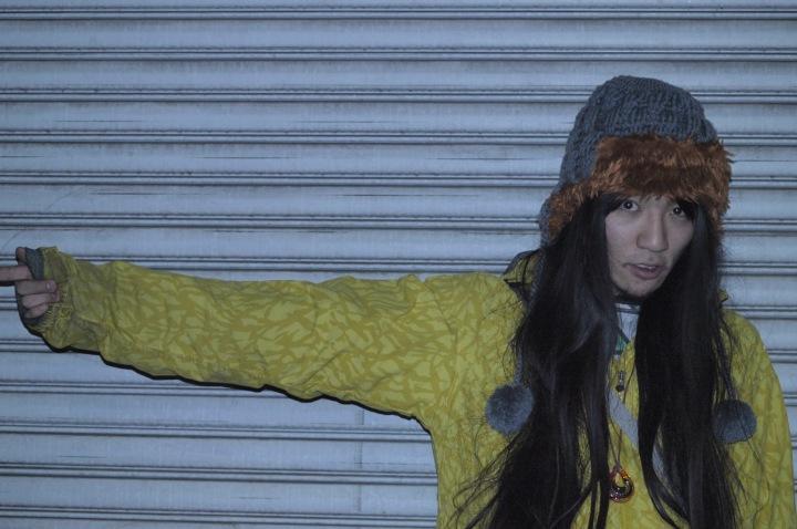 下山(GEZAN)、2ndフル・アルバム『凸-DECO-』をリリース