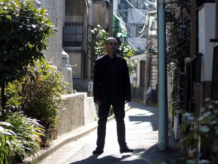 JOJO広重、大いに語る――初音階段の2ndアルバムをハイレゾ配信