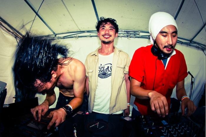 ハマの愚連DJユニットLEF!!!CREW!!! 入魂ミックスをフリーダウンロード開始!!
