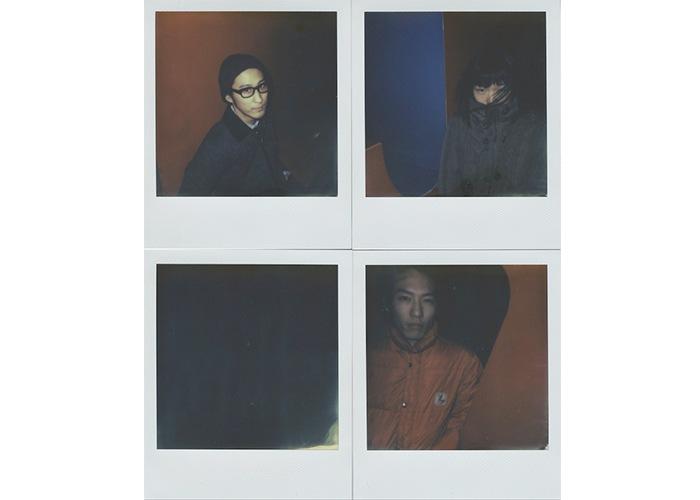 ピアノ・ポップ・トリオ、被写体Xのファースト・ミニ・アルバム