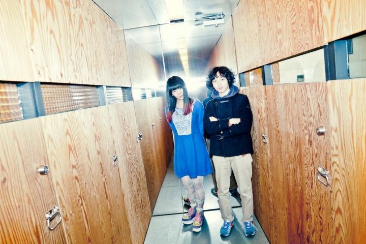 H MOUNTAINS 畠山健嗣×大森靖子――1stアルバム『GOLD MEDAL PARTY』リリース記念対談