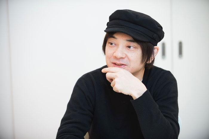 コーネリアス、5作目のオリジナル・アルバム『Sensuous』をFLACでハイレゾ配信スタート!!