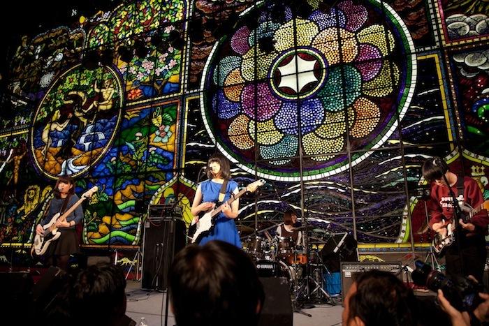 Homecomings、新作EPリリース記念特集『今、関西のインディー・ギター・ロックに注目する』
