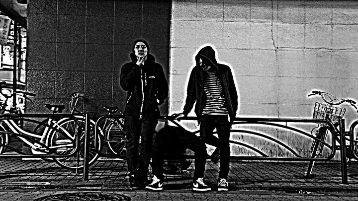 bronbaba、新作『neo tokyo』をVirgin Babylon Recordsからリリース