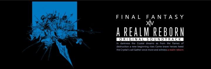 「FINAL FANTASY XIV」オリジナル・サウンドトラックがハイレゾで登場!!