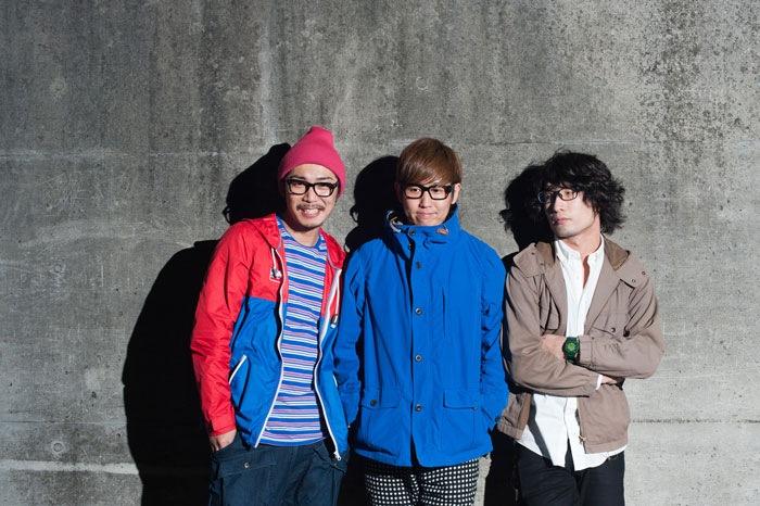JABBERLOOP、元旦リリースの5thアルバム『魂』を携えツアーへ!